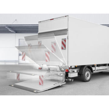 Aluminium  for Truck body